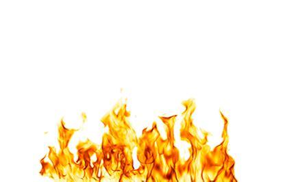 Creative writing of a house fire